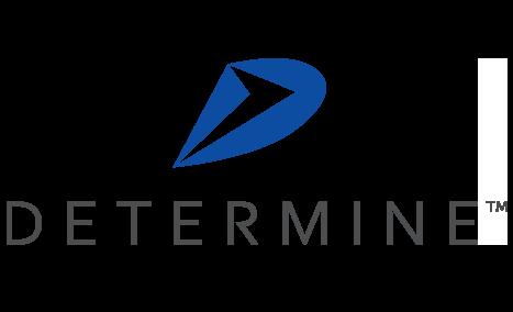 Determine